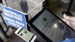 Richiesta Green Pass accesso alle mense