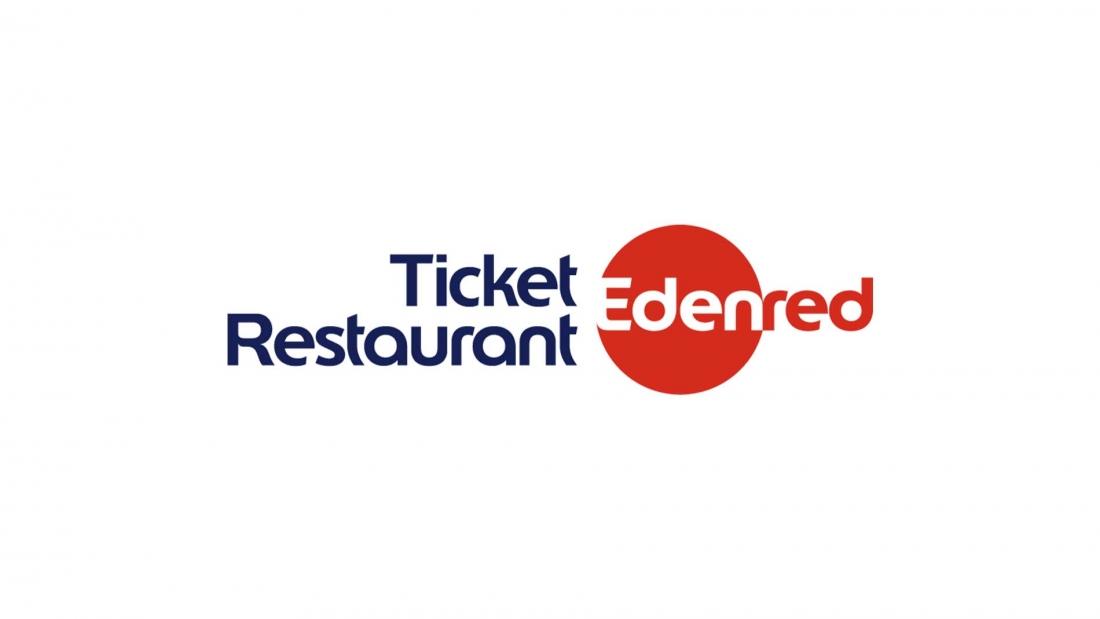 Ticket Restaurant Edenred - Buoni mensa
