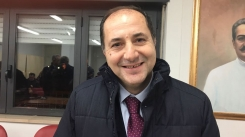 Antonio Borrelli - Questore di Caserta